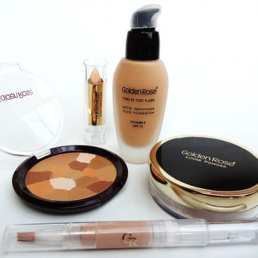 Foundation: Back tot Basics