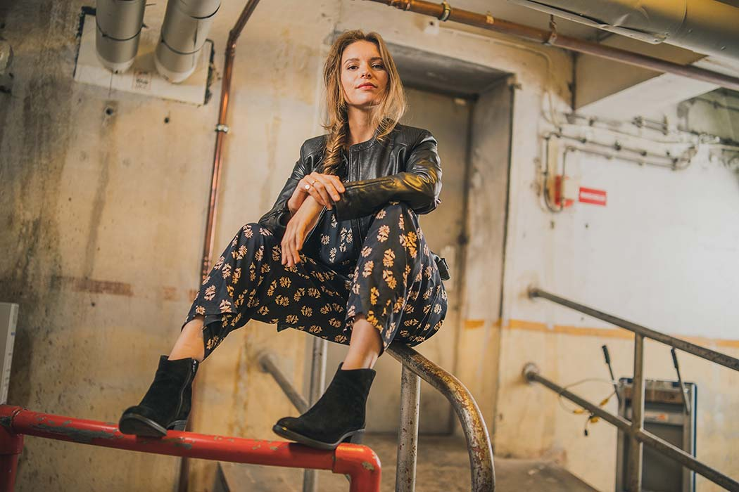 Hairstylist-makeup-schoenencollectie-Rotterdam