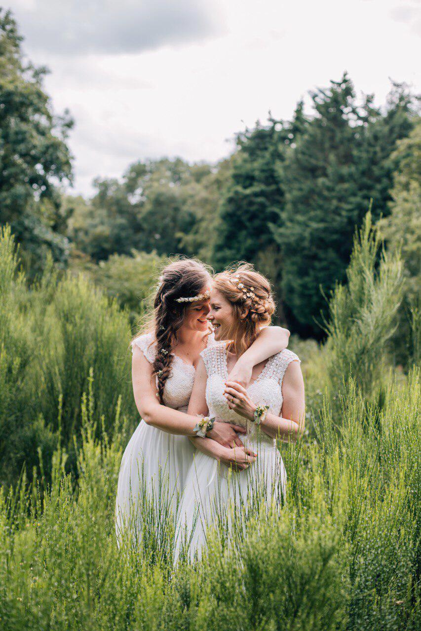 bruiden visagie en haarstyling in Den Haag