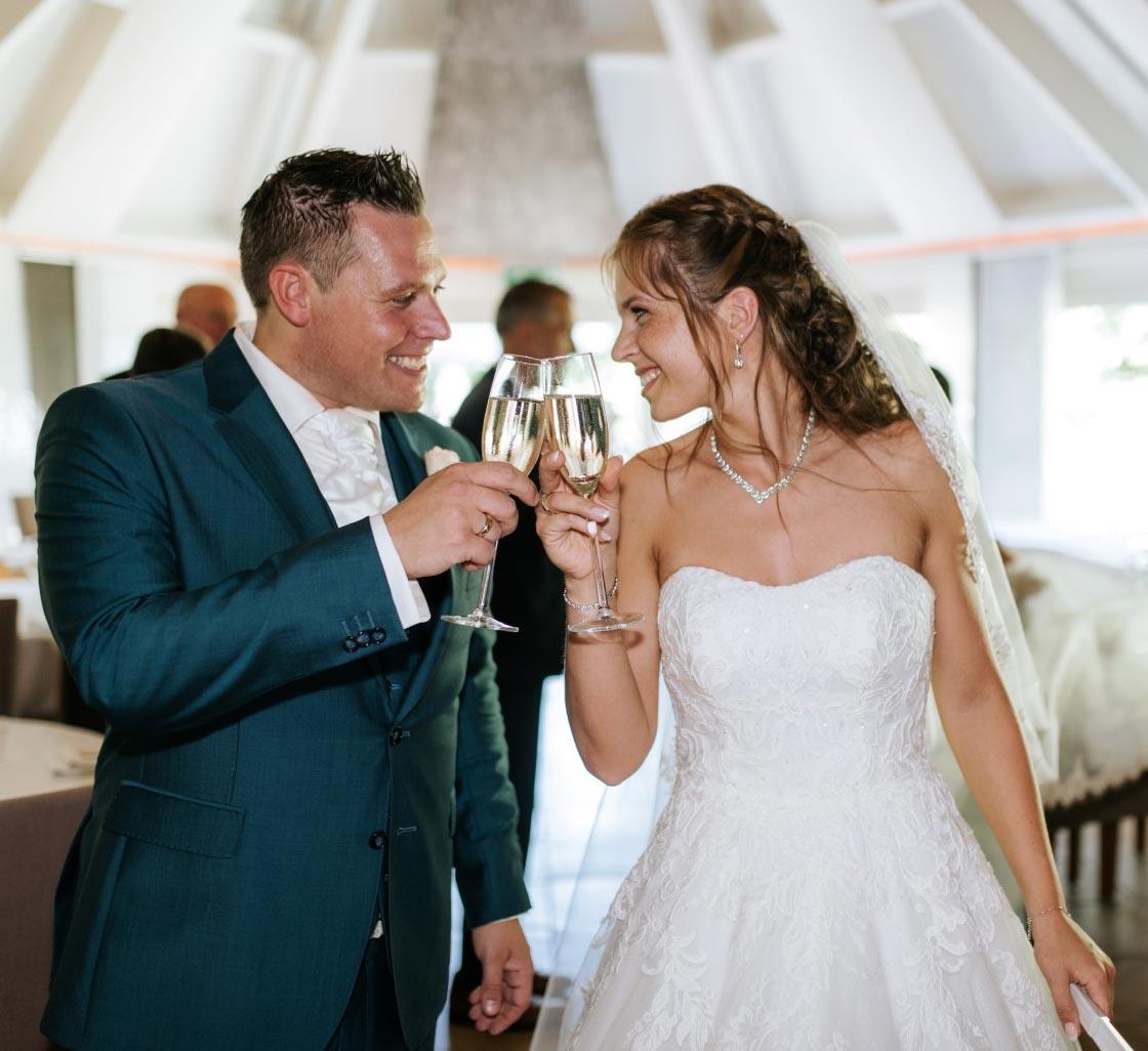 Bruidsvisagie Naaldwijk