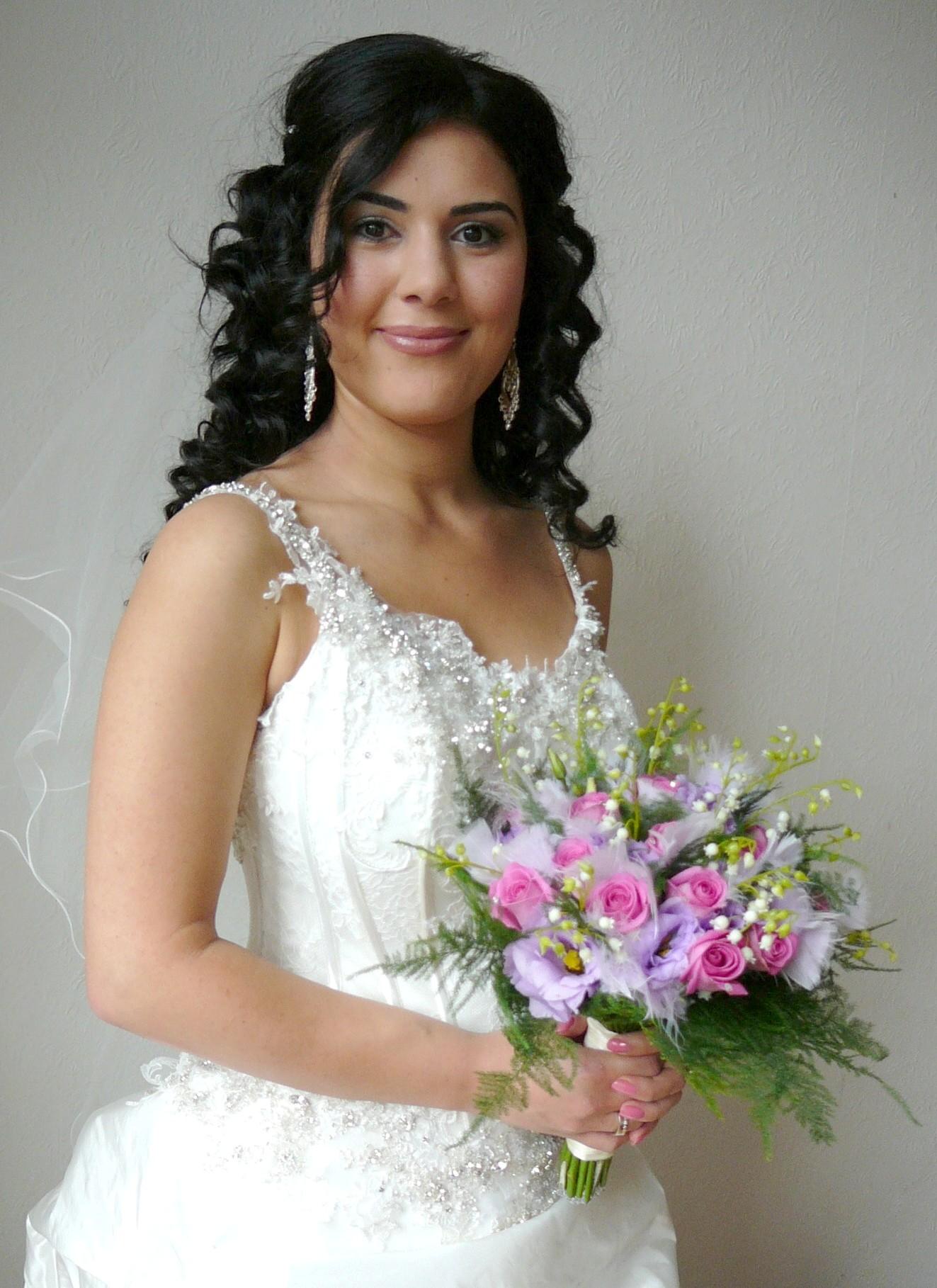 Bruidsmake-up: Waarom NIET zelf doen?