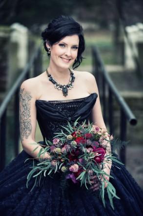 Veronique Naaldwijk bridal make up