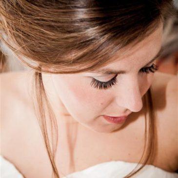 Bereid je voor op je bruidsmake-up