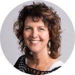 Sandra van Uffelen, visagiste en haarstylist in Zuid-Holland, Rotterdam en omgeving